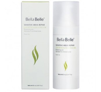 Kem Dưỡng Trắng Da Vùng Nhạy Cảm Bella Belle Treatment Cream For Sensitive Areas ADVANCED FORMULA