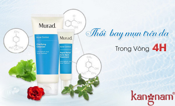 Murad Rapid Relief Acne Spot Treament